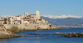 appartement antibes