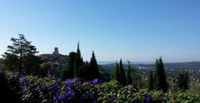 vente villa saint paul vence