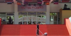 villa cannes location
